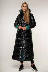 Шикарные пальто, пуховики Favoritti