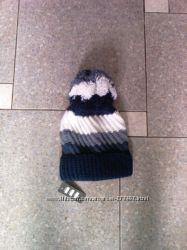Распродажа новые стильные зимние  шапки  очень дешево
