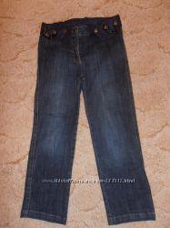 фирменные джинсы моей дочки WENICE