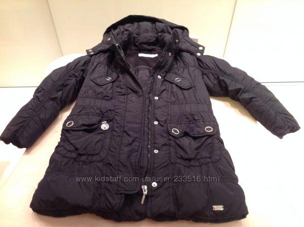 Куртки Geox,