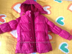 Куртка для девочки Chicco  127