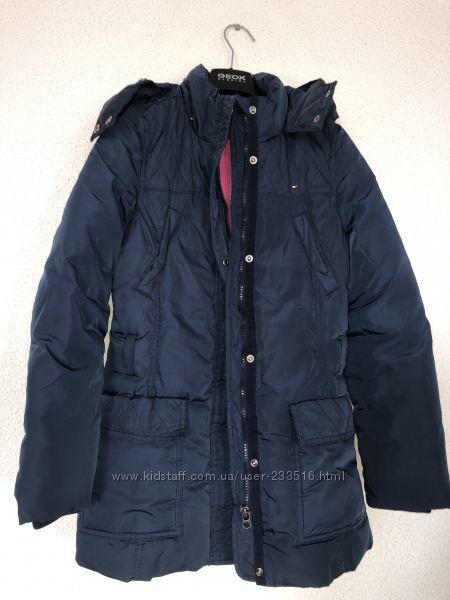 Куртка Tommy Hilfiger для девочки