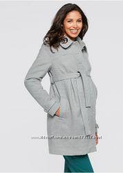 Пальто для беременных Бонприкс - размеры L, XL