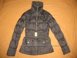 Продам стеганую куртку John Baner, размер 34-36