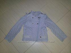 Продам демисезонную куртку NewMark, размер 140