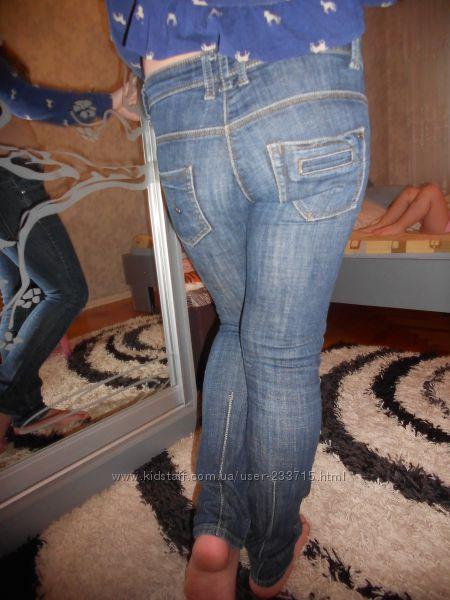 Джинсики Skinny 8 размер