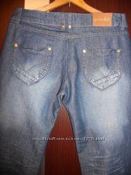 Красивенькие джинсики 12 размер