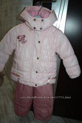 Красивый Термо костюм Angel Mone 98 рост