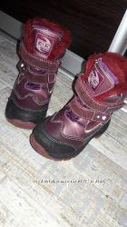 B&G термо ботинки 27 р.