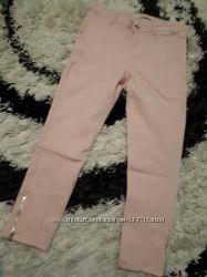 Трендовые укороченные джинсы Waikiki
