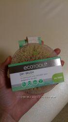 EcoTools, щетка для сухого массажа