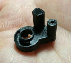 Печать на 3Д / 3D принтере от 2 грн за 1 гр, материал coPet, PLA, ABC