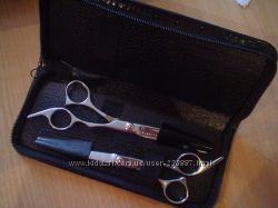 Парикмахерские профессиональные ножницы VS sassun набор