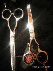 Парикмахерские ножницы KASHO 5, 5
