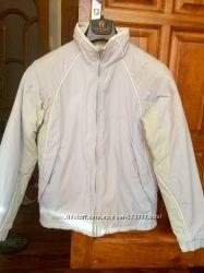 Куртка тёплая  двухсторонняя Columbia