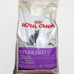 Роял Канин Стерилайз Royal Canin Sterilised корм для кошек стерилайзд 37