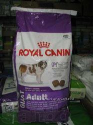 Роял Канин Гигант Эдалт Royal Canin Giant Adult корм для собак Гигант Эдалт