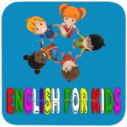 Английский дети 3-6 лет Набор на сентябрь