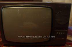 телевизор цветной Славутич Ц 281 Д