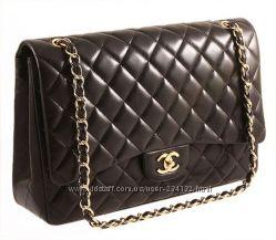b3b73a04cbb7 Сумки Chanel Jumbo Maxi Flap кожа, 3349 грн. Женские сумки ...