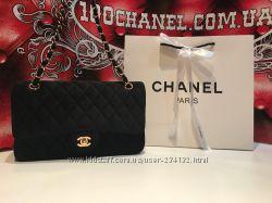 02c04f74a136 Сумки Chanel Velvet Classic Flap Bag 2. 55, 2749 грн. Женские сумки ...