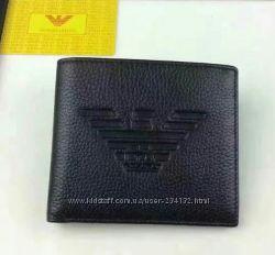 Портмоне мужские Giorgio Armani Wallet