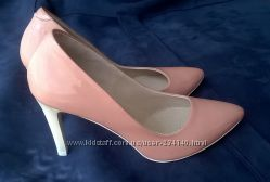 Кожанная обувь Караван ТМ La Rose