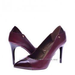 Кожаная обувь Караван ТМ La Rose