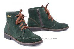 Кожаная обувь  Караван ТМ V. Arimany.