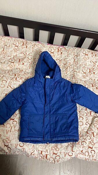 Куртка Gymboree 2-3T