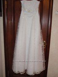 Свадебное платье  подарки