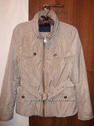 куртка ZARA весна-осень размер 48