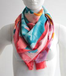 Платок, платки теплые, шерсть - SK14, SL205
