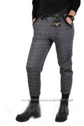 спортивные штаны, лосины, с начесом, черные лосины теплые, лосины-брюки