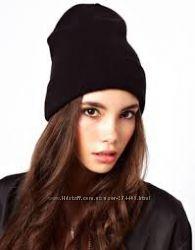 Шапки вязаные, шапки бини, стильные шапки унисекс