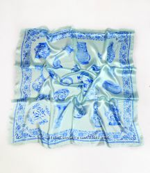 Платки шелковые - натуральный шелк - 740