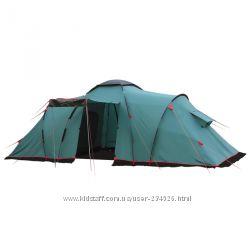 2-3-комнатные кемпинговые палатки Tramp
