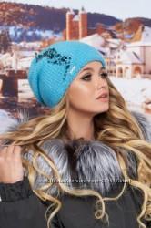 Заказ 19. 10 шапочек Braxton коллекции 2019-20. Ставка от 15 грн.