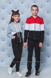 Спортивные костюмы от Versal. Большой выбор, доступные цены. Выкуп от 1 ед