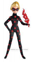 Miraculous Леди Баг и Супер-Кот Антибаг Antibug Fashion Doll