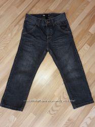 Стильные джинсы на рост 146