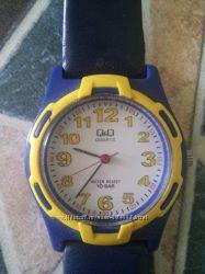 Детские наручные часы Q&Q