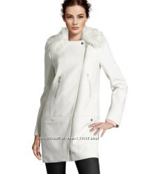 Крутое пальто от H&M р. 40  Л