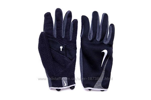 Женские перчатки для бега NIke. Размер 7