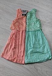 Платья девочкам YFK