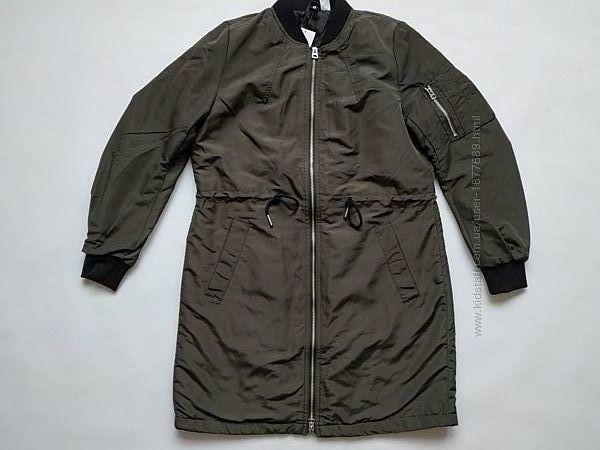 Демисезонная женская куртка H&M