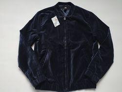 Женская куртка бомбер H&M