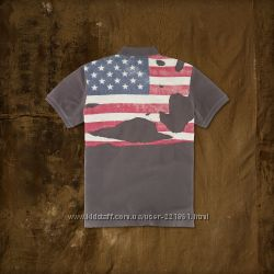 Тениска-поло Ralph Lauren Оригинал  размер XL