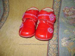 Ботинки детские бу