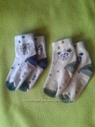 Деми носочки